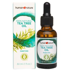 Human Heart Nature Natural Heritage Tea Tree Oil