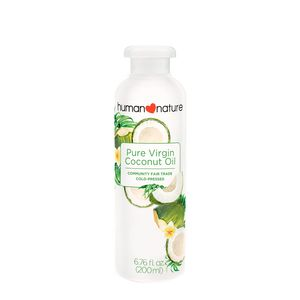 Human Heart Nature Pure Virgin Coconut Oil 200 ml